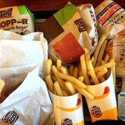 Burger King - 27 Photos & 30 Reviews - Fast Food - 2021 ...