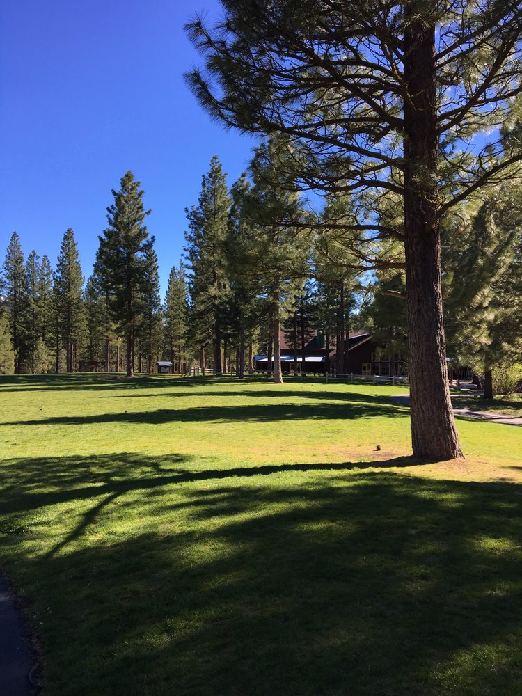 Grizzly Creek Ranch: 5900 Grizzly Rd, Portola, CA