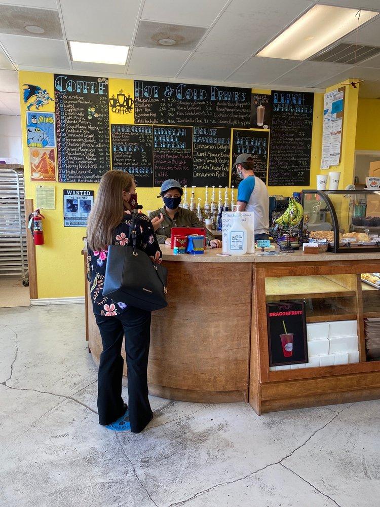 Social Spots from la Gabriella Coffeeshop & Pastries