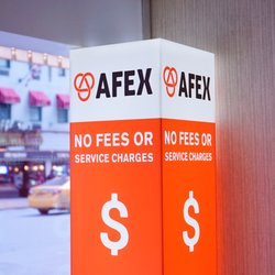 Photo Of Afex Currency Exchange New York Ny United States Exceptional Service