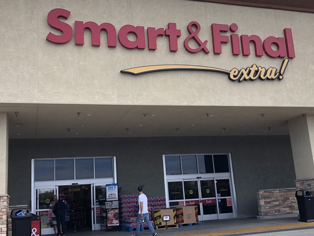 Smart & Final Extra!: 933 Sweetwater Rd, Spring Valley, CA