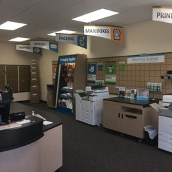 The UPS Store - Printing Services - 1045 Sperry Ave