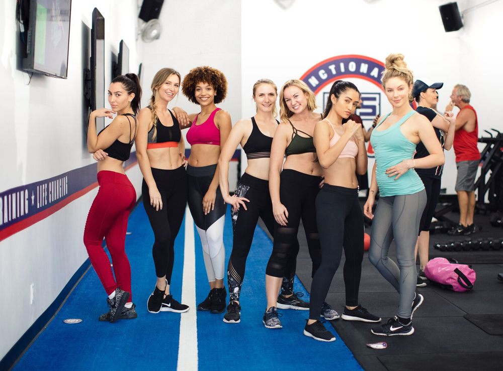 F45 Training Hermosa Beach