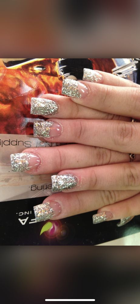 NV Nails: 2255 Haines Ave, Rapid City, SD