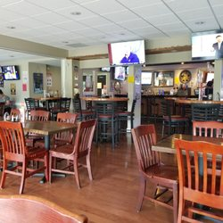 Photo Of Potters Pub Baldwinsville Ny United States Dining Area