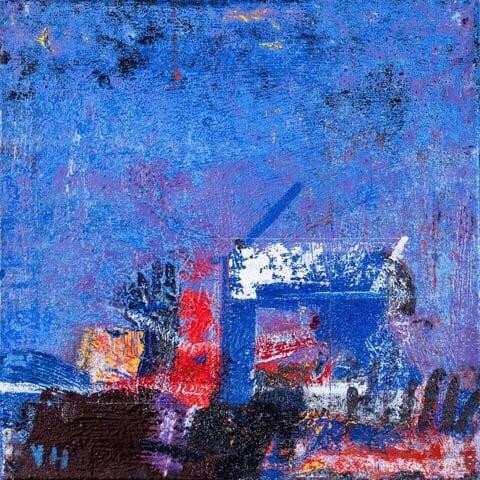 Veldig Eksempel på: Malerier til salgs.av Yngve Henriksen - Yelp OJ-94