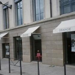 Meubles Grange Furniture Stores 1 Rue Colonel Chambonnet