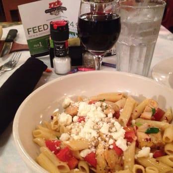 Zio S Italian Kitchen Houston Tx