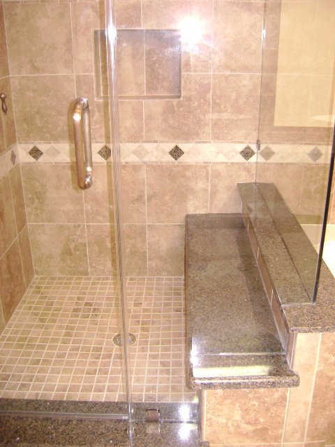 For Professional Shower Installation Visit Our Remodeling