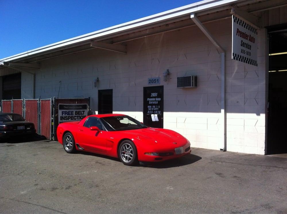 Premier Auto Service 10 Photos Amp 148 Reviews Garages