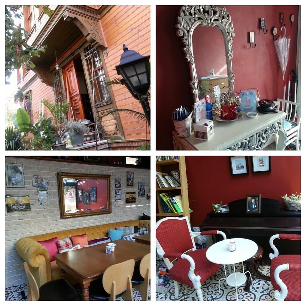 Sera House Cafe