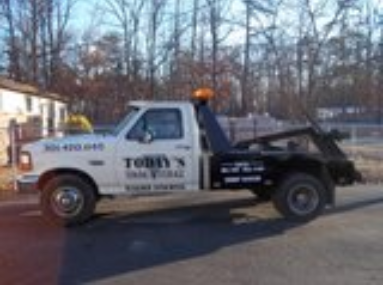 Today's Towing & Storage: 6809 Old Alexandria Ferry Rd, Clinton, MD