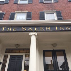 Photo of Salem Inn - Salem, MA, United States ...