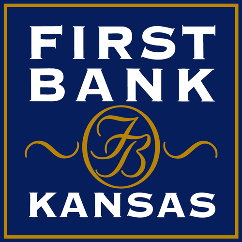 First Bank Kansas: 235 S Santa Fe Ave, Salina, KS