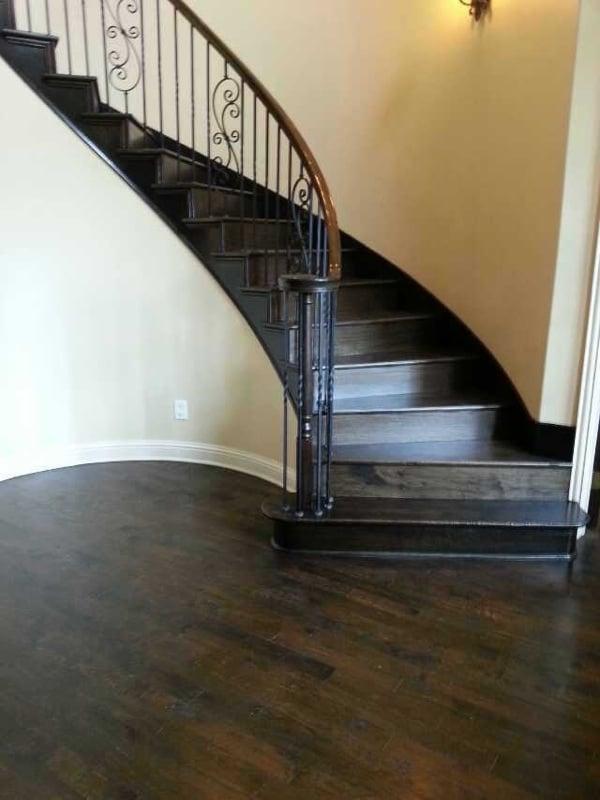 Floors 4 Less: 2673 Market Center Dr, Rockwall, TX
