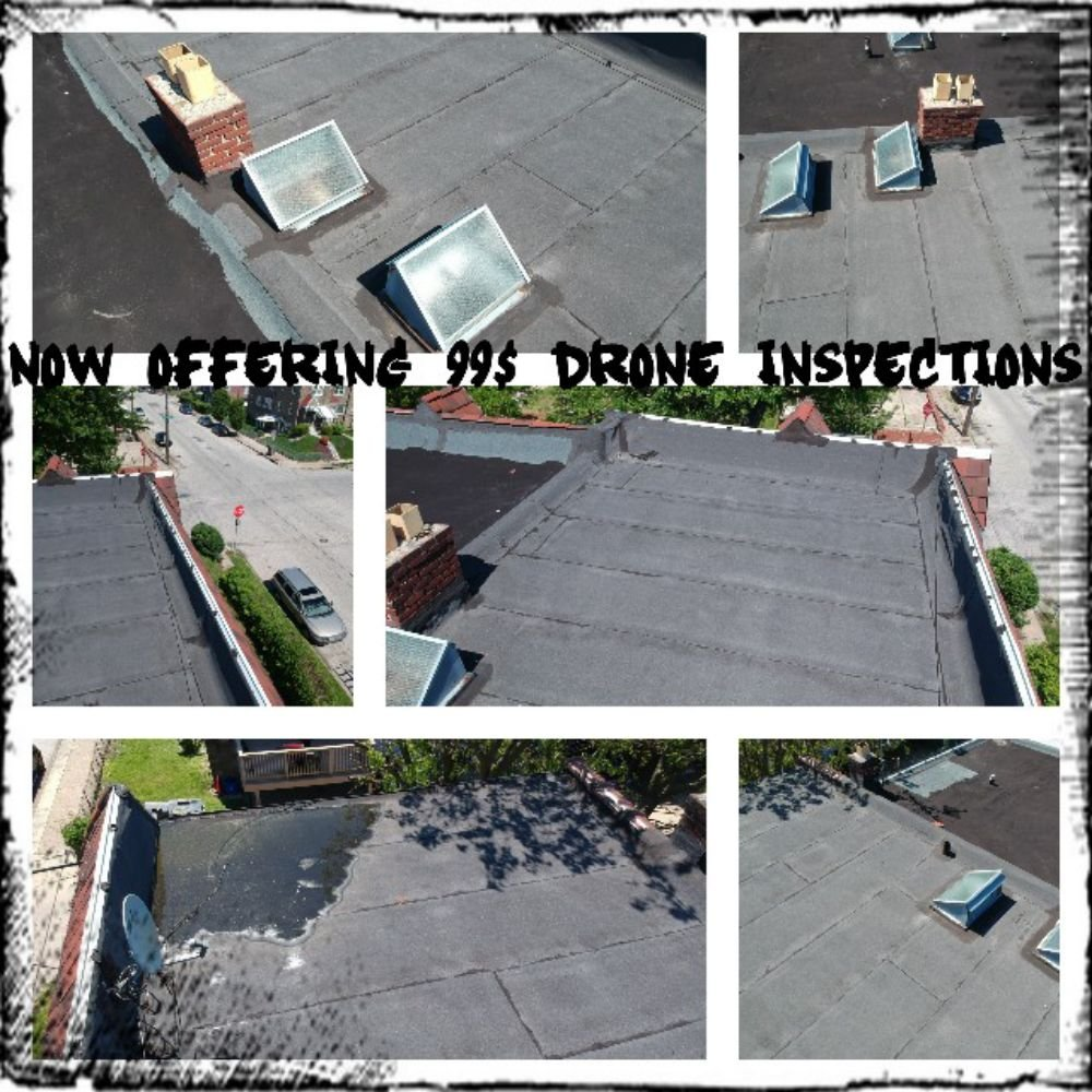 Hd Remodeling & Roofing