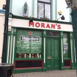 92158878aeb8a Moran's - Pubs - Bridge Street, Westport, Co. Mayo - Phone Number - Yelp