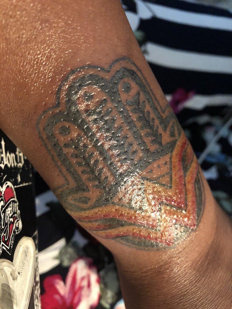 Jinx Proof Tattoo & Body Piercing: 7 Midland Ave, Montclair, NJ