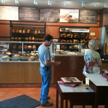 Photo Of Panera Bread Trumbull Ct United States Inside At The