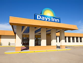 Days Inn by Wyndham Henryetta: 810 East Trudgeon Street, Henryetta, OK