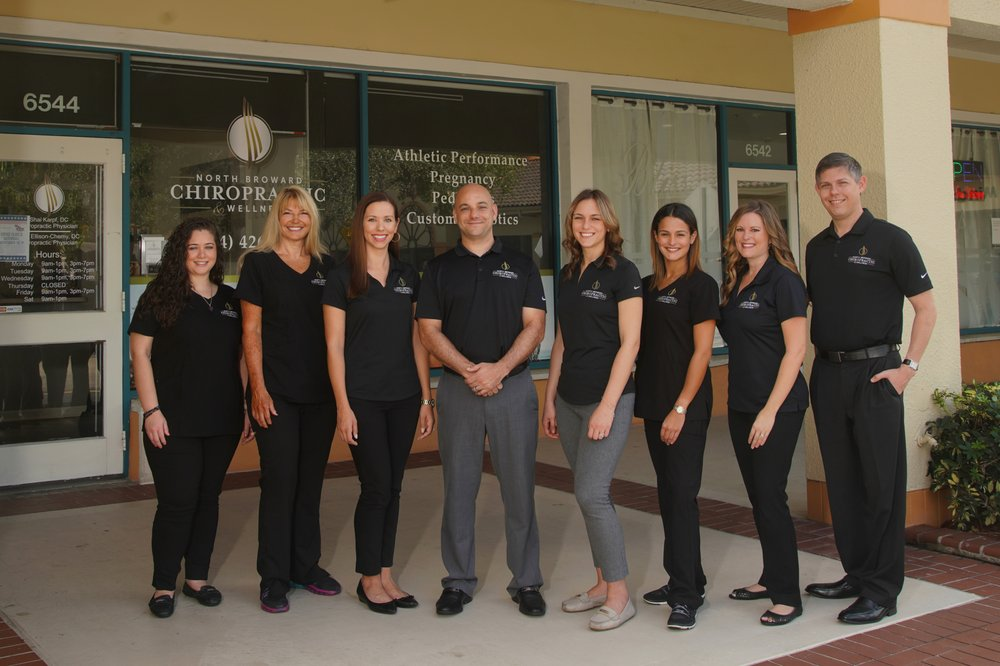 North Broward Chiropractic & Wellness: 6544 N State Road 7, Coconut Creek, FL