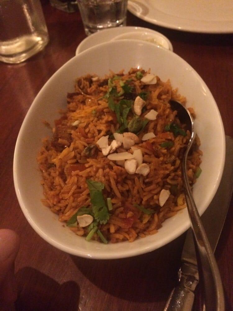 Curry Vault Indian Restaurant Bar