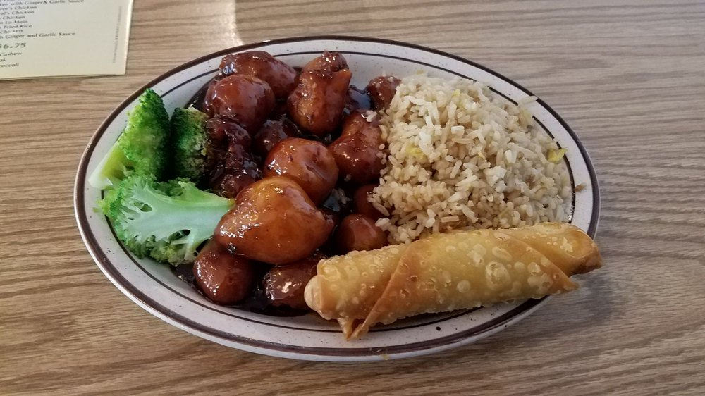 China Garden: 1486 N Perry St, Ottawa, OH