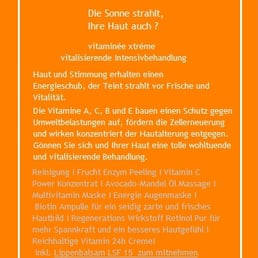 Kosmetik Gelsenkirchen kosmetik i visagistik - beauty & spas - heinrichstraße.49 / ecke