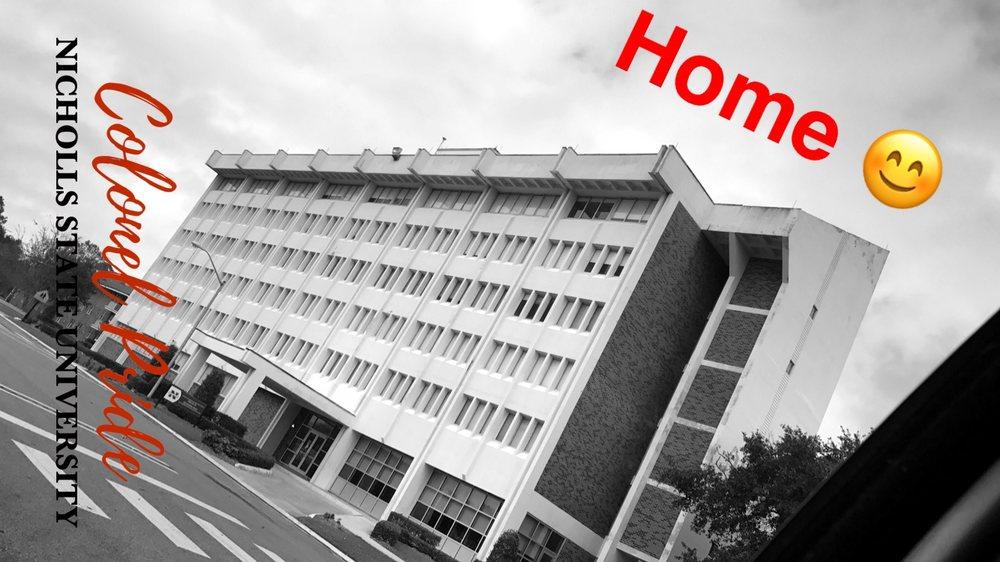 Nicholls State University: 906 E 1st St, Thibodaux, LA