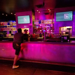 Bench and bar gay club oakland