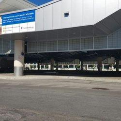Centro bus hub syracuse ny
