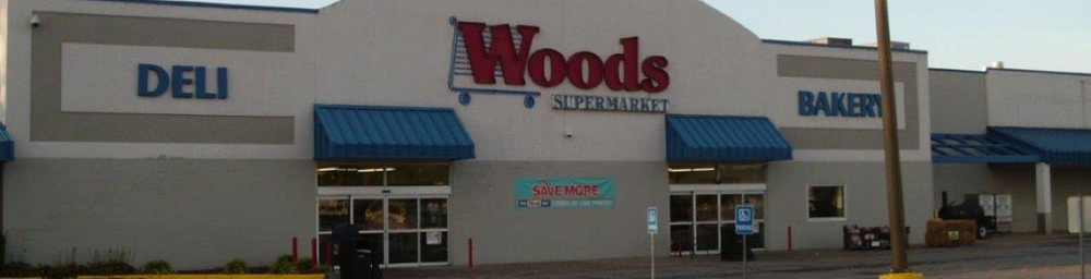 Food from Woods Supermarket