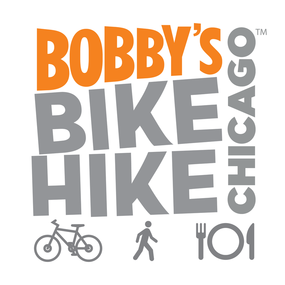 Bobby's Bike Hike: 540 N Lake Shore Dr, Chicago, IL