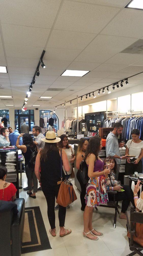 Bolado Clothiers: 314 Miracle Mile, Coral Gables, FL