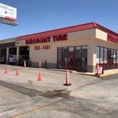 Discount Tire 11 Photos 10 Reviews Tires 11201 Gateway Blvd