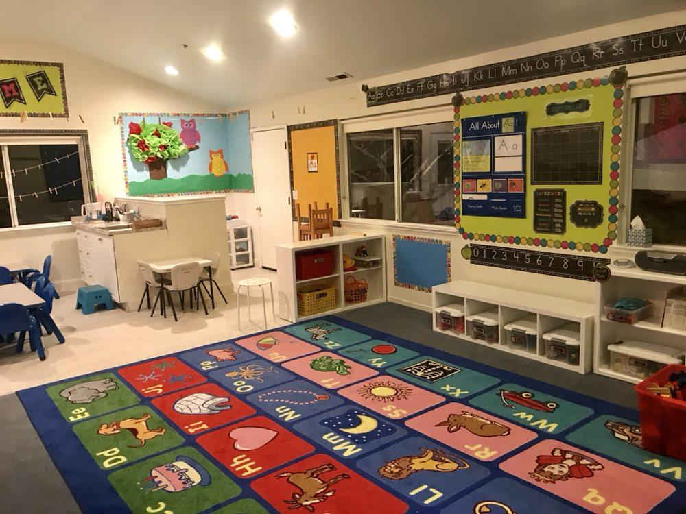 Circle of Friends Preschool: 111 Navarra Dr, Scotts Valley, CA