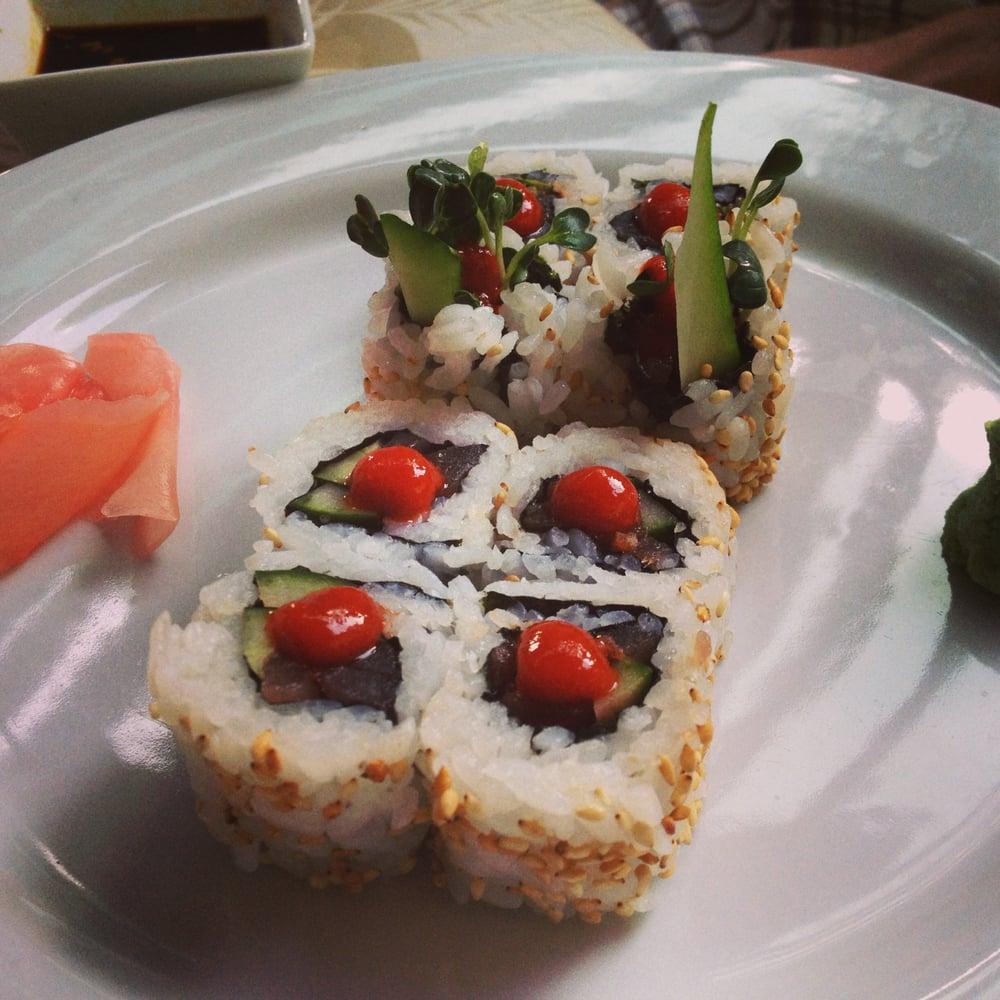 Spicy Tuna Roll Yelp