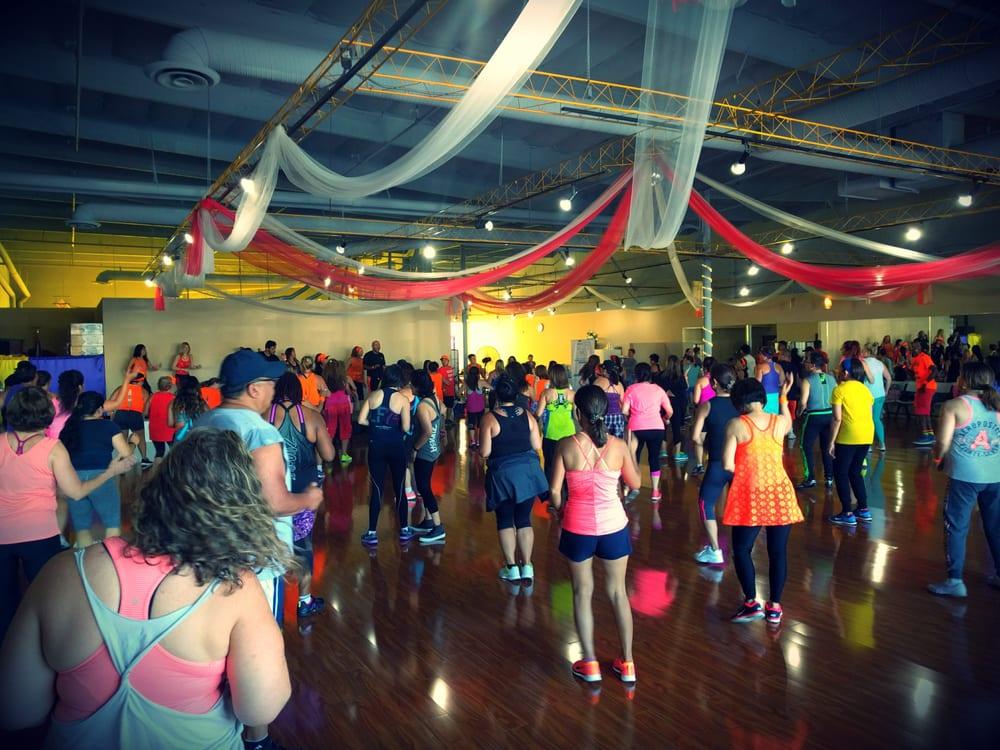Cora Anderson Dance Studio