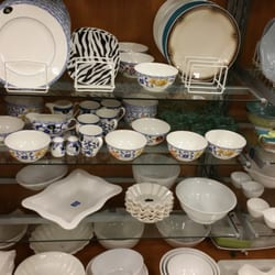 Photo of T J Maxx - Seattle WA United States. Dishware sections & T J Maxx - 14 Photos u0026 41 Reviews - Department Stores - 11029 ...