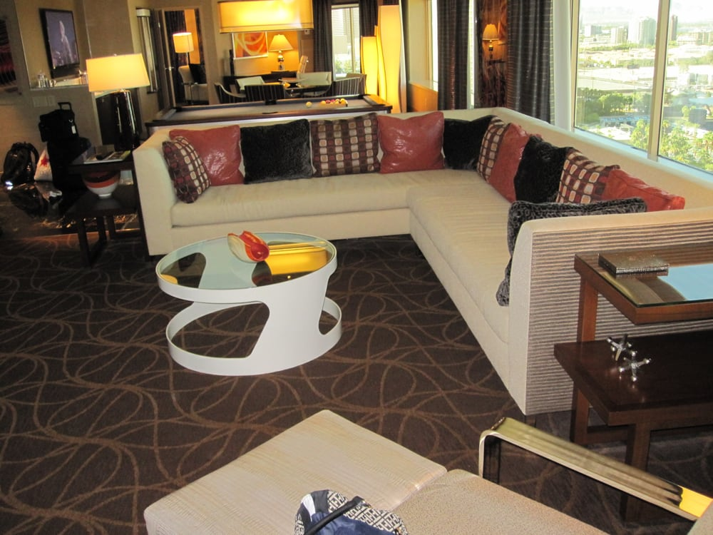 Skyline Marquee Suite @ the MGM Grand Las Vegas - Review