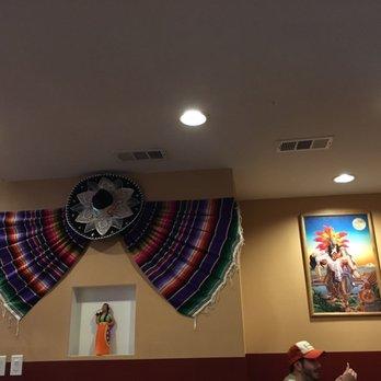Taqueria Viva Mexico Kitchen Cafe Jersey City Menu