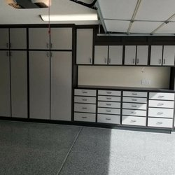Photo Of Garage Cabinets By Eric   Tempe, AZ, United States. Custom  Workbench