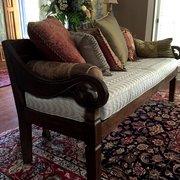 Finishing Touch Furniture RefinishingRepairFurniture