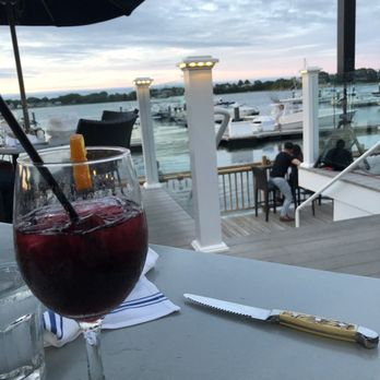 Photo Of Bay Pointe Waterfront Restaurant Quincy Ma United States