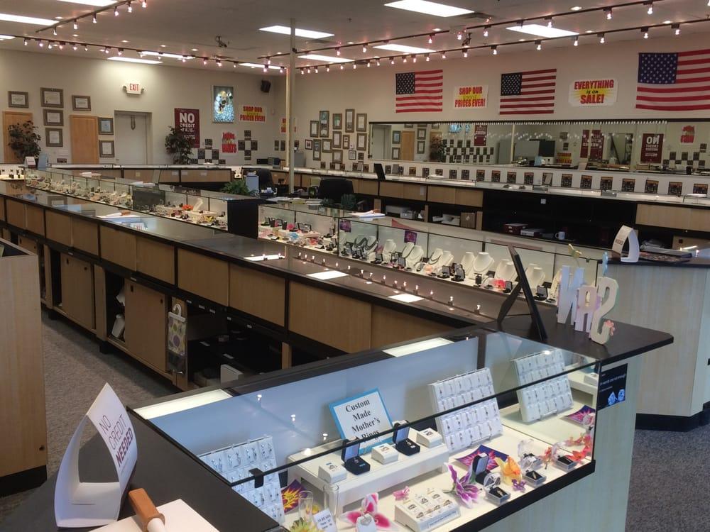 Cartersville jewelry exchange bijouterie joaillerie for Jewelry exchange cartersville ga