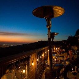 Photo Of The Grandview Restaurant San Jose Ca United States