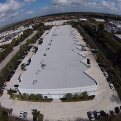 Photo Of Allied Roofing U0026 Sheet Metal   Fort Lauderdale, FL, United States.