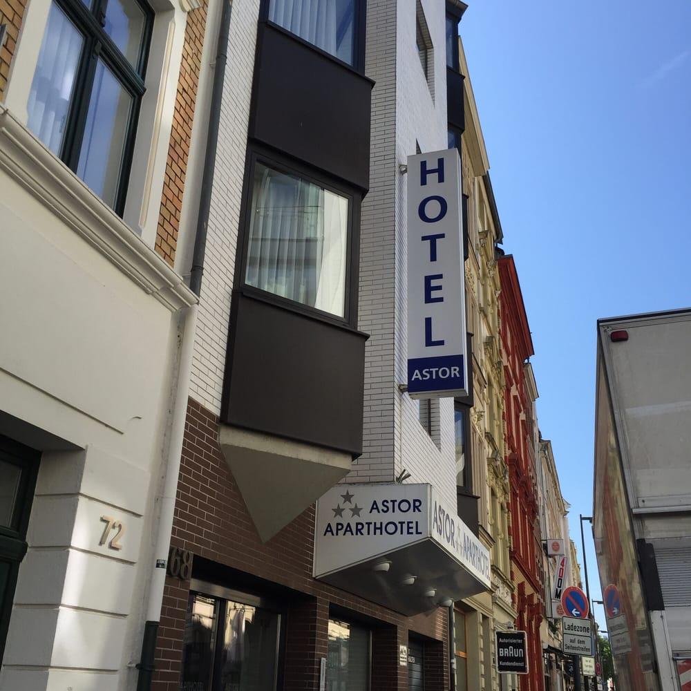Hotel Koln Friesenwall