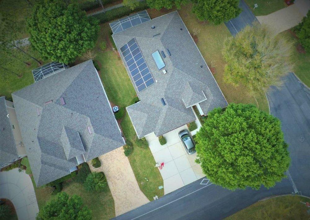 AllSolar Energy: 766 Big Tree Dr, Longwood, FL