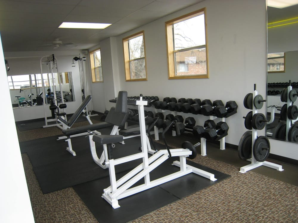 Reilly Chiropractic Health & Fitness: 777MAIN St, Milford, OH
